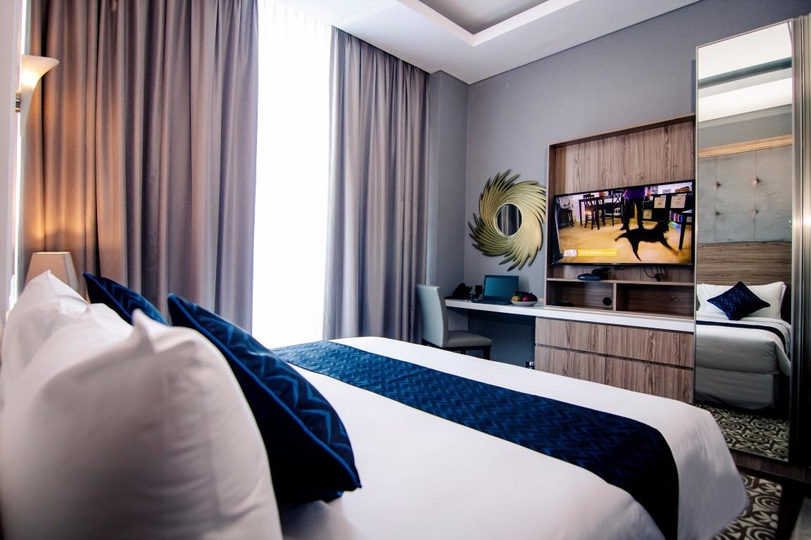 PSW ANTASARI HOTEL OFFICIAL WEBSITE